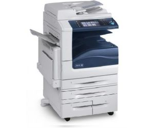 Цветное МФУ Xerox WorkCentre 7845 CPS_TT