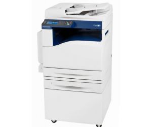 Цветное МФУ  XEROX DocuCentre SC2020 VU