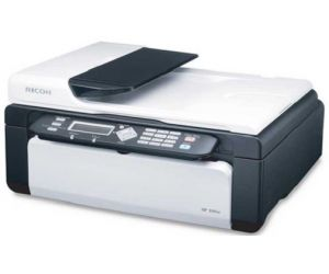Монохромное МФУ Ricoh Aficio SP 100SF