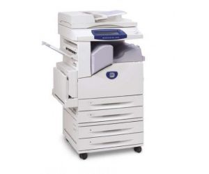 Xerox WorkCentre 5222 CDT