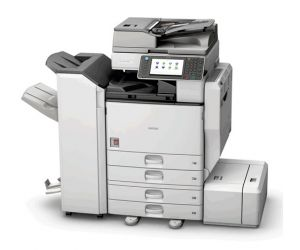 Монохромное МФУ Ricoh Aficio MP 5002SP