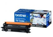Тонер TN-130BK для Brother HL4040CN/4050CDN/DCP9040СN/MFC9440СN чёрный (2500стр)