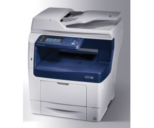 Монохромное МФУ Xerox WorkCentre 3615 DN