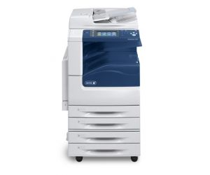 Цветное МФУ Xerox WorkCentre 7225 CP_T